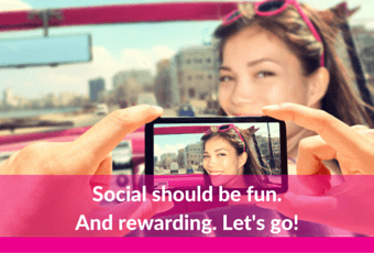 Getting started with social