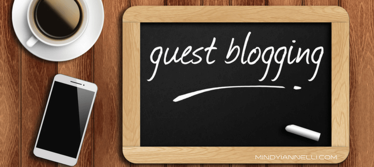 How to Accept Guest Bloggers on Your WordPress Website - Mindy Iannelli